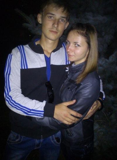 Кариша Смищенко, 13 июля , Киев, id184154616