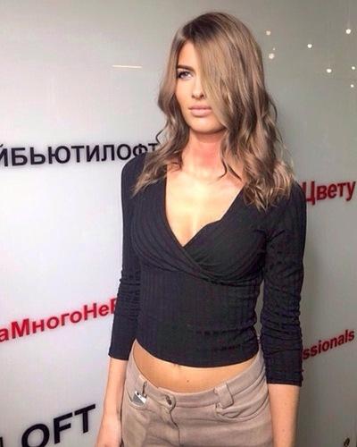 Ксения Данишевская