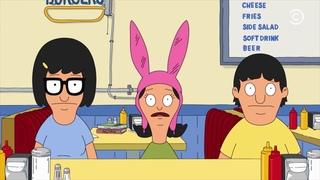 Bob's Burgers Season 7 Trailer