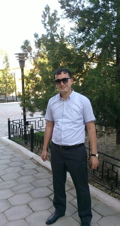 Rasul Ubaev, 29 марта , Лида, id214013197