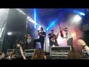 BRAINWASHED выступление в Покровске ролик