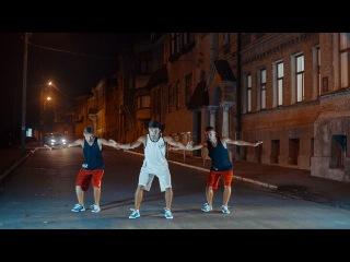 Tyga - Bang Out feat. CREW UA 21 | Choreography Igor Osmachko