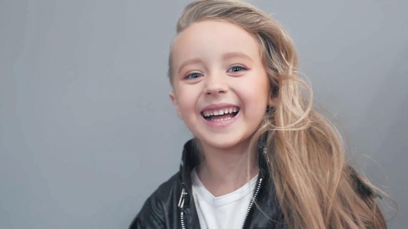 Елизавета Трусова, г. Симферополь, 5 лет