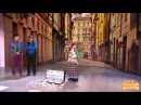 Бабушка переходит дорогу - Люди в белых зарплатах часть 2 - Уральские пельмени