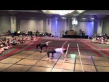 Sonya Tayeh class at 24seven dance convention
