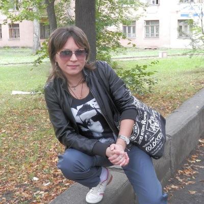 Татьяна Орехова, 23 июня 1982, Екатеринбург, id117311580