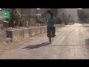 Сирия: Аш-Шайфуния в Восточной Гуте ждет окончательного разминирования