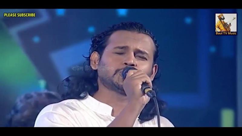 Je Amare Betha Diyese Bangla Hit Song Ashik Esak Sorkar Bangla Folk Song Baul TV Music