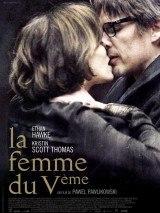 La mujer del quinto (2011) - Latino