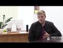 Николай Желтышев / допрос в следственном отделе по Невскому району Петербурга