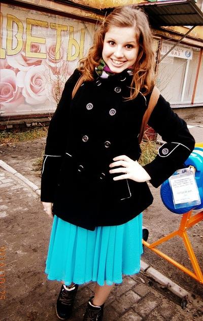 Олька Ивачева, 6 декабря , Нижний Новгород, id152817841