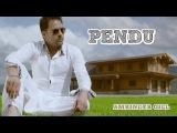 Pendu   Amrinder Gill Feat. Fateh   Judaa 2   Latest Punjabi Romantic Songs