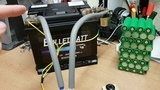 DIY Battery Spot Welder - Update &amp Demonstration
