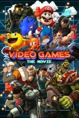 Video Games: The Movie (2014) - Subtitulada