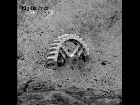 Mode in gliany - Kig ha Farz (Full Album) Coldwave, New Wave, Dark Wave