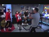 Дискотека Авария - Хип Хоп Хаус (LIVE Авторадио)