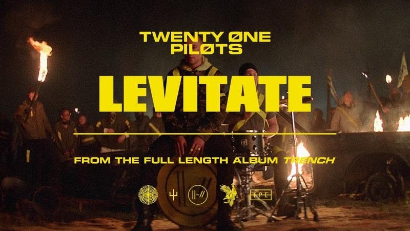 Twenty one pilots Levitate Official Video