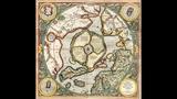 Причина потопа 17 века найдена Северный полюс и Даария возвращение Виктор Максименков