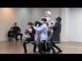 THE WINGS TOUR THE FINAL Practice & Rehearsal Making Film @ BTS Memories Of 2017