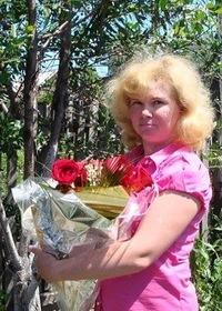 Ольга Захарова, 10 октября 1969, Бийск, id218799478