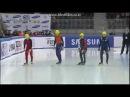 2013/2014 Short Track World Cup3 Women's 1000m Semifinal 1