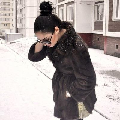 Екатерина Иванова, 24 августа 1988, Москва, id180307303