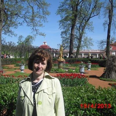 Людмила Зибрякова, 29 сентября , Южно-Сахалинск, id226373726