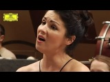 Anna Netrebko and Elina Garanca sing