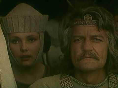 Баллада о доблестном рыцаре Айвенго(1982)