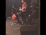 Репетиция тура «The Neon Lights».
