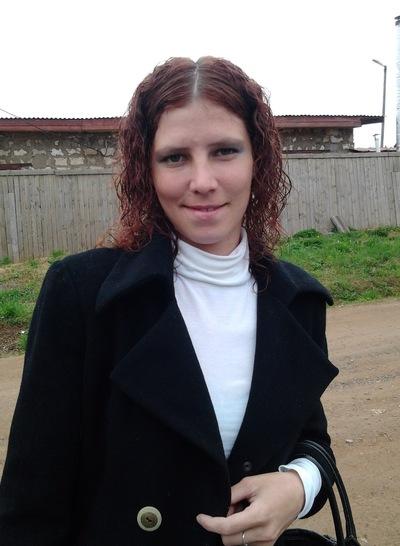 Ольга Копытова, 26 ноября , Омск, id188090619