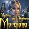 Mysteries and Nightmares: Morgiana Game