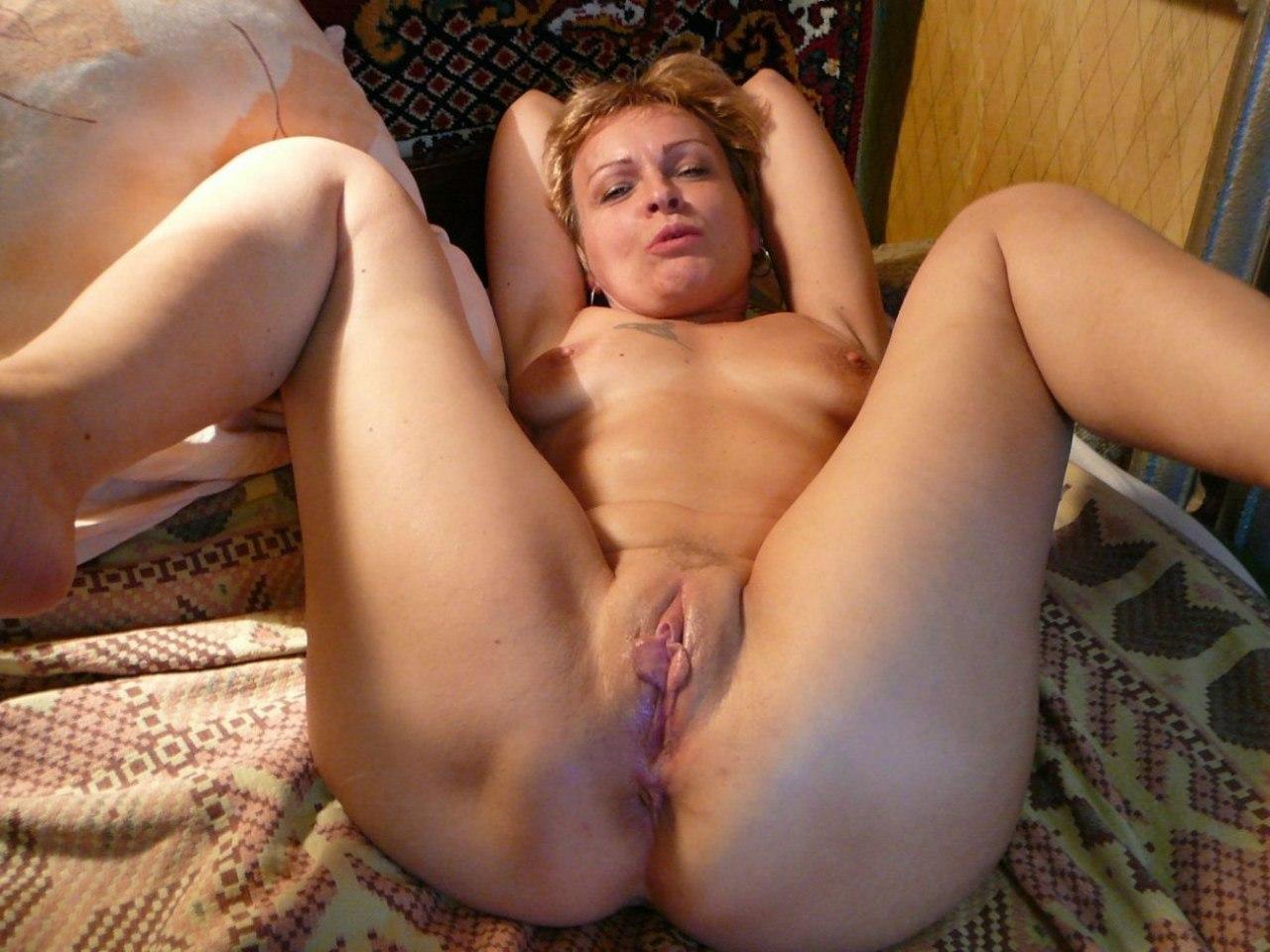 домашнее фото женщин из россии