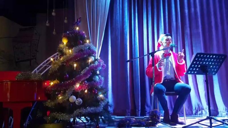 IZMÁKOV Someday of Christmas