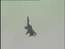 Многоцелевой одноместный Су-35 и 37