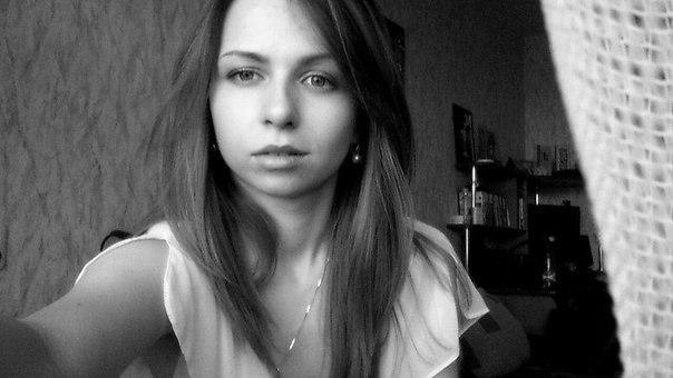 Наташа Мельничук | Москва