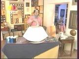 Декоративные страсти с Маратом Ка - Детская качалка