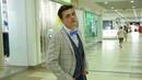 Больше, чем поэт: Дмитрий Ларионов в программе «Гражданин Республики»