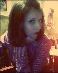 Александра Найденко