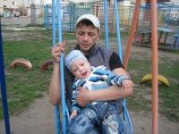 Юрий Автономов, 27 июля , Пенза, id181817359