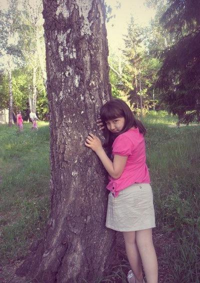 Мадина Копбаева, 31 июля , Омск, id198694774