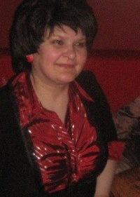 Вера Яковлева, 26 марта 1958, Москва, id179057862
