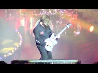 Slipknot – AOV [Hellfest 2015]