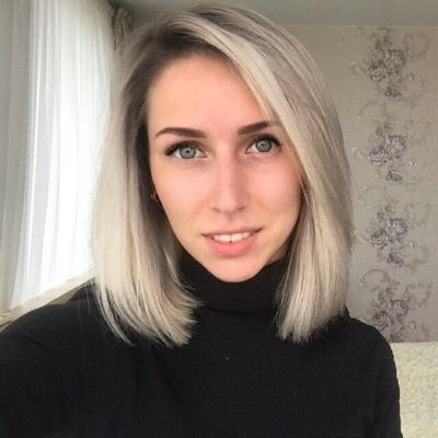 Валерия Рыжова