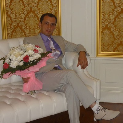 Феликс Григорян, 13 августа 1999, Харьков, id221911048