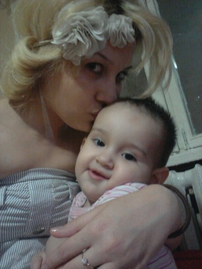 Наталия Демидова, 1 мая , Ужгород, id183992366