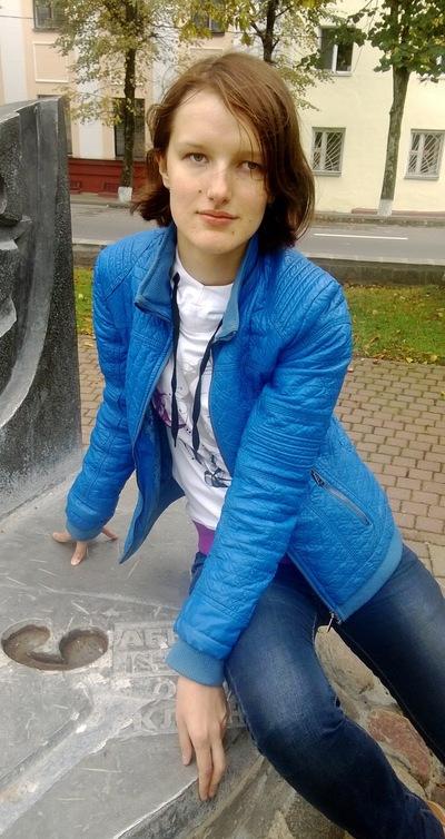Виктория Фонина, 13 января , Новополоцк, id154736461