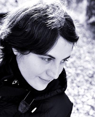 Вера Назарова, 19 августа 1983, Москва, id2110578