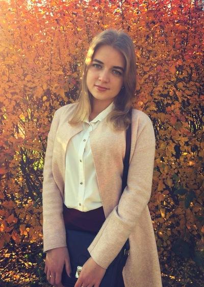 Юлия Тукмачева