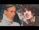 Bring Me The Horizon - Can You Feel My Heart | Vitas - 7th Element